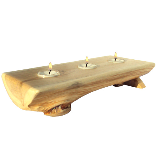 Inavap Candle Holders