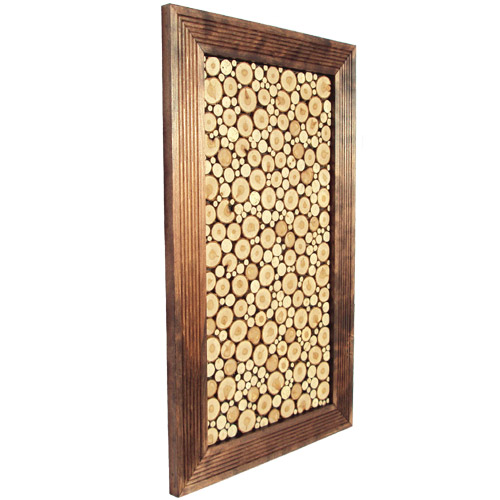 Rustic Wood Wall Art and Rustic Decor Essentials